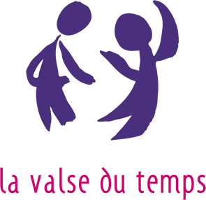 Logo la valse du temps